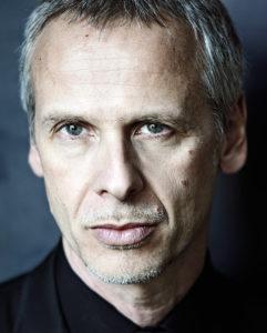 Fred Kogel, Porträt