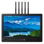 SmallHD zeigt Monitore mit integrierter Videofunke