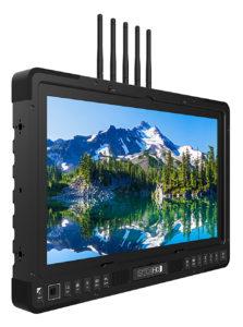 1703 HDR Bolt Sidekick, SmallHD, Monitor