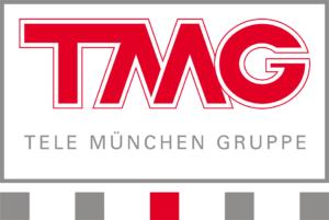 TMG, Tele München, Logo