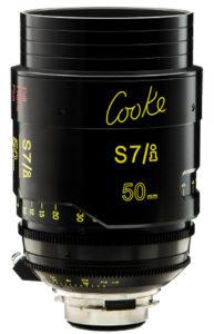 Cooke, Objektiv, S7/i