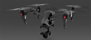 DJI, Drohne, Inspire