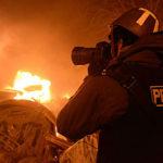 EBU Academy: Sicherheitstraining für Krisenregionen