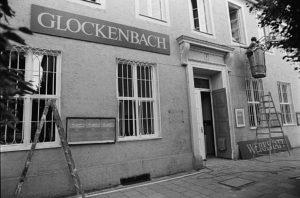 Glockenbacharchiv, © Hans Albrecht Lusznat