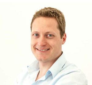 Jens Wolf, Geschäftsführer, Crosscast, MMC