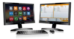 Nevion, Software