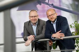 New Media AV, NMAV, Johannes Bauer, Tobias Trummer