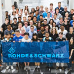 5G: »Engineering Competition« von R&S