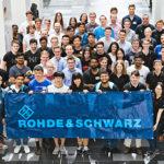 5G: »Engineering Competition« von R&S
