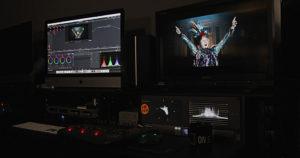 DaVinci Resolve Studio, Rocketman