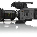 Sony Venice mit HFR von bis zu 90 Bildern/s in 6K