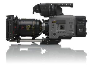 Sony, Kamera, Venice