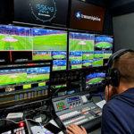 Blackmagic Ursa: Streaming für polnischen Fußballverband