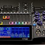 Zeigermann feiert Audiorecorder Cantar X3