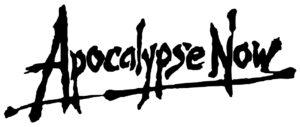Apocalypse Now, Logo