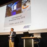 Arri und Volucap: International Broadcast Day