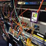 BBC aus Wimbledon mit DHD-Router