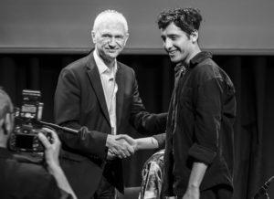 Juan Cáceres, One Future, © Filmfest München / Ronny Heine