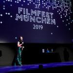 Preisträger des 37. Filmfests München