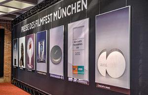 Filmfset München 2019, Preise