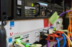 MCI, IP-Testlab