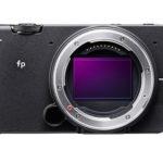 Sigma fp: kompakte, spiegellose Vollformat-Kamera