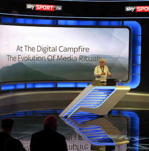 Sky Sport Summit 2019, © Nonkonform