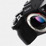 Sony Vollformat-Kamera Alpha 7R IV