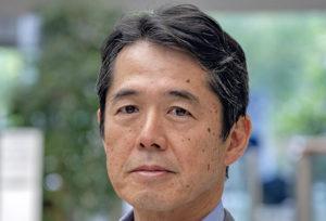 Hiroshi Kajita, Head of Sony Media Solution