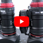 Video: Canon Compact Cine Servos