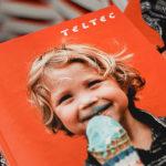 Neuer Teltec-Katalog 2019