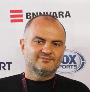 Kuban Altan, VP of R&D, Zero Density