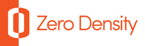 Zero Density, Logo