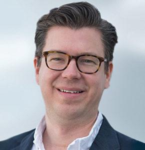 TMG, Bernhard zu Castell, Porträt