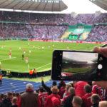 DFB-Pokal künftig gemeinsam bei ARD und ZDF