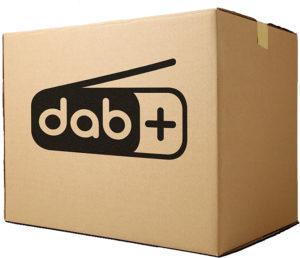 DAB+, Werbung