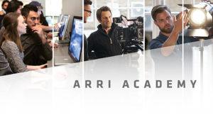 Arri Academy