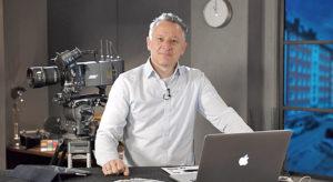 Florian Rettich, Senior Trainer, Arri, Porträt