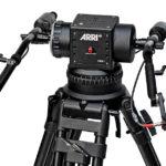 Arri: Haptische Steuerung für Remote-Heads