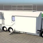 Neues 12G-Ü-Wagen-Modell von Broadcast Solutions