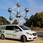 VRT und Broadcast Solutions: ENG-Mobil