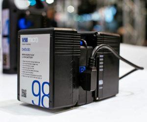 Bebob, Micro-Ladegeräte