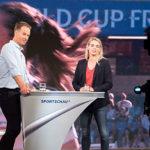 Fußball-WM der Frauen: Play hard, work hard