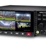 Jetzt verfügbar: Aja Kumo 3232-12G und Ki Pro Go