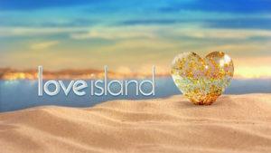 Logo, Love Island, ITV