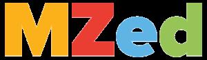 MZed, Logo