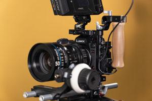 S1H, Panasonic, Kamera