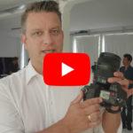 Panasonic stellt 6K-Vollformat-Systemkamera S1H vor