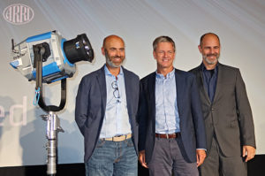 Arri, Bloch, Pohlman, Zeiler, Orbiter