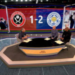 BBC Sport und Dock 10: Virtual Studio von Zero Density